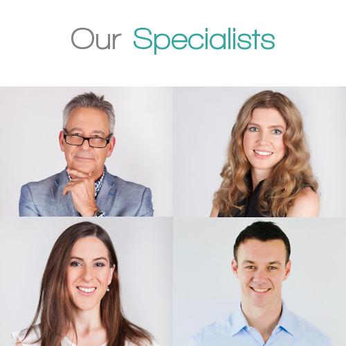 Lotus Dermatology's Specialist/Dermatologist