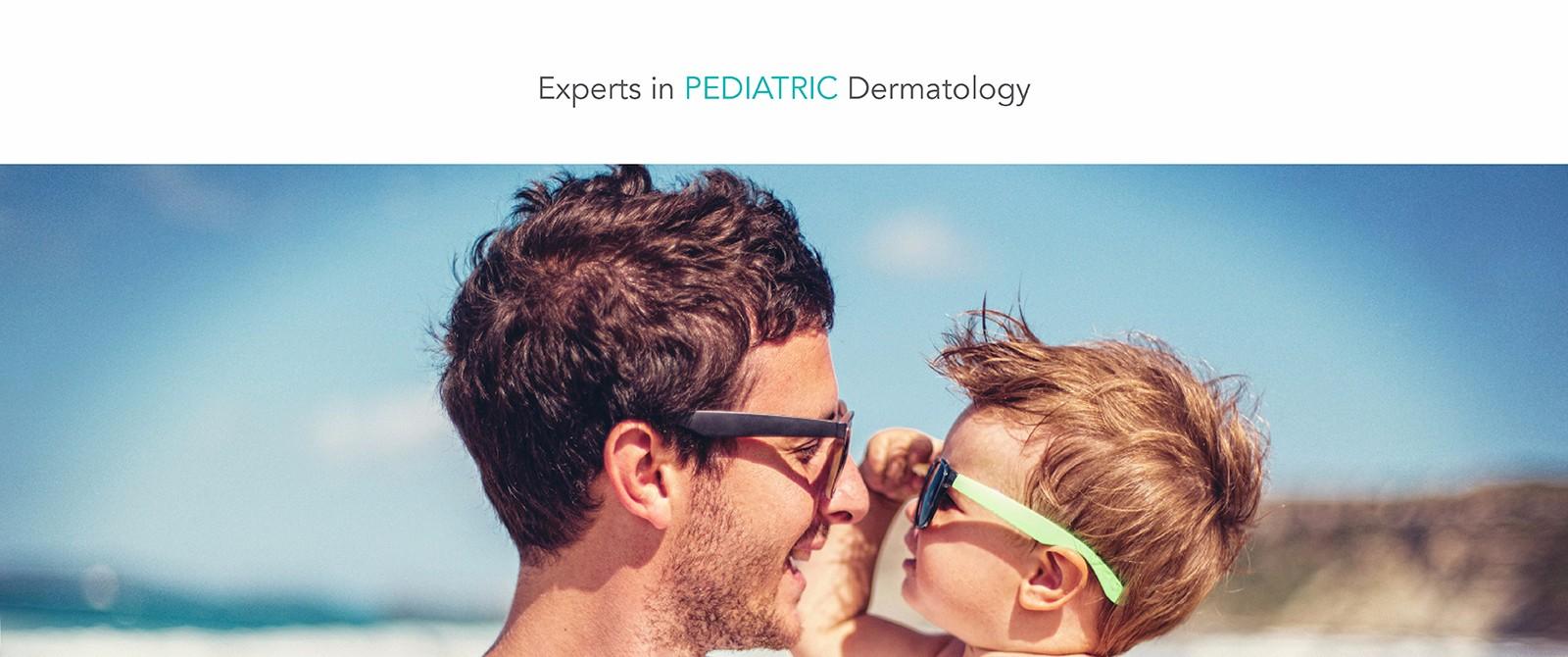 Lotus Dermatology - Experts in Pediatrics